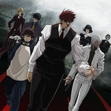 TVアニメ「血界戦線」配役公開! 主人公に小山力也!