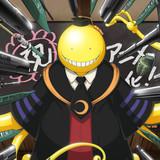 「暗殺教室」主題歌を特別ユニット「3年E組うた担」が歌う!