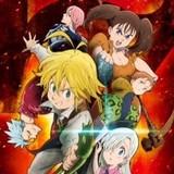 TVアニメ「七つの大罪」特番&初のニコニコ生放送決定!