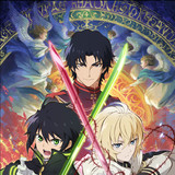 TVアニメ「終わりのセラフ」は分割2クール放送&追加キャスト発表!