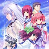 PCゲーム「Angel Beats!」発売日決定&Blu-ray BOX発売!
