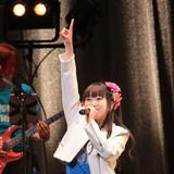 待望の1stシングル「DREAM LINE」発売決定! 『田所あずさワンマンライブ2014 -Beyond Myself!-』東京公演オフィシャルレポート