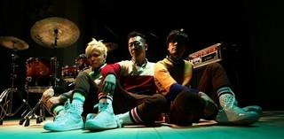 ピアノジャズトリオ・16-BIT Generatorがアルバムリリースツアーを開催!
