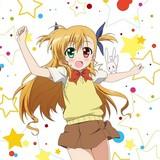「魔法少女リリカルなのはViVid」4月放送スタート! 公式サイトビジュアルには随時キャラクターが追加!!