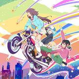 「P'sLIVE!02」に「ローリング☆ガールズ」の小澤亜李などが出演決定!