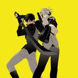 「GANGSTA.」ドラマCD第4弾、第5弾がアニメ放送開始に向けて連続リリース!