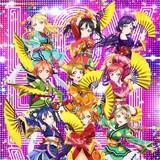 劇場版「ラブライブ!The School Idol Movie」6月13日公開!μ's Next Live 開催&第2弾ベストアルバムの発売も決定
