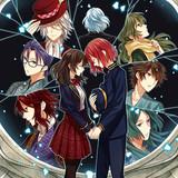 大人気乙女ゲーム「明治東亰恋伽」が劇場アニメ化! 7月上映