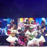 「ラブライブ!μ's Go→Go! LoveLive! 2015 ~Dream Sensation!~」2日目ライブレポート