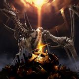 著名クリエイター勢ぞろいの「レッドドラゴン」が原案! アニメ「ケイオスドラゴン」今夏放送!!
