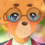 トムス50周年×西武鉄道100周年コラボアニメ「でででん」が鉄道車内で公開!