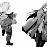 ノイタミナムービー「Project Itoh」から、上映に先駆け「虐殺器官」「ハーモニー」が漫画化!