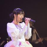 声優・竹達彩奈の2ndライブ映像がBlu-ray&DVDで5月27日に発売! 興奮のライブが蘇る!