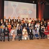 小野大輔や神田沙也加、雨宮天、逢坂良太らが第9回声優アワード授与式に登壇