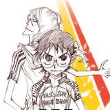 AJ2015「弱虫ペダル GRANDE ROAD」ステージで劇場版の今夏上映を発表!シナリオは原作者・渡辺航の書きおろし!!