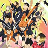 「ハイキュー!!」劇場版が7月3日&9月18日に公開! TVシリーズ新キャラクターも発表