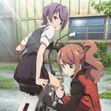 高校生サラリーマンの悲哀を描く「Classroom☆Crisis」7月からアニメイズム枠で放送決定