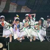 声優ユニット・Wake Up, Girls!の1stライブツアーを収録したBlu-rayが発売決定!!