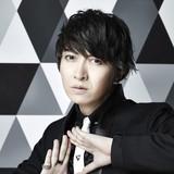 空条承太郎役・小野大輔が4thミニアルバムをリリース!! 日本武道館で初ワンマンライブも開催