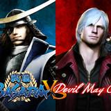 大人気ゲーム「戦国BASARA」と「Devil May Cry」が舞台で初コラボレーション