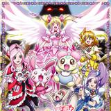 「プリキュア」シリーズ劇場版3作品のBlu-rayが発売 スペシャルイベントの開催も!