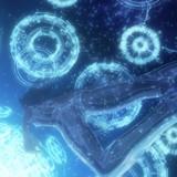 「攻殻機動隊 新劇場版」予告編 場面カット