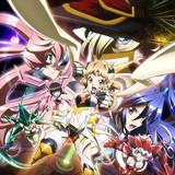 「戦姫絶唱シンフォギアGX」7月3日スタート! 新キャラやストーリーも初公開