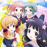 TVアニメ「わかば*ガール」OP主題歌の試聴動画が公開 CDにはキャスト陣が歌う特別版も収録