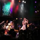 """ソロライブ「織田かおり 7th SOLO LIVE""""ふたり綾とり""""」の様子"""