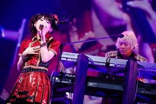 「fripSide LIVE TOUR 2014-2015 FINAL in YOKOHAMA ARENA」