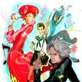 ベートーヴェンやモーツァルトが現代に Eテレ新作アニメ「クラシカロイド」制作決定