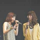 名塚佳織と小清水亜美