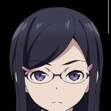 アンジェリーナ(CV:小林ゆう)キャラクター設定画