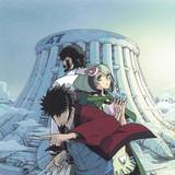 岩原裕二のプログレッシヴSFコミック「Dimension W」TVアニメ化決定!!