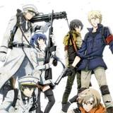 アニメイトで「青春×機関銃」参加型イベント開催中 新宿店ではミュージアムフェアも展開