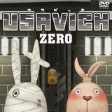 プーチンとキレネンコの運命の出会いを描く「ウサビッチZERO」DVD、9月16日発売