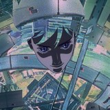 「GHOST IN THE SHELL 攻殻機動隊」で登場した光学迷彩装備