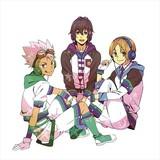 「プリティーリズム・レインボーライブ」の人気男性ユニット「Over The Rainbow」がベストアルバムを発売