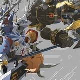 「デジモンtri. 第1章」キーキャラクターの声を浪川大輔と甲斐田裕子が担当 最新PVはニコニコ生放送で公開