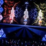 「蒼き鋼のアルペジオ」から誕生した声優ユニット・Tridentが2ndライブを開催 Blue Steelsとも共演
