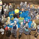 アニメ「暗殺教室」第2シリーズ、2016年1月に放送開始 主要キャラを描いた最新ビジュアルも公開