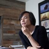 「デジタルコンテンツEXPO」で世界的アートディレクター・堤大介の講義が開催