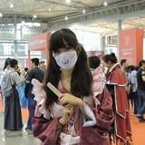 イベント「Chengdu ACG Fair」の模様