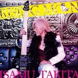 ベーシスト瀧田イサムがデビュー20週年を記念して自身初のソロアルバムをリリース