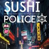 カンヌで注目を集めたアニメ「SUSHI POLICE」、TOKYO MXで16年1月6日放送開始