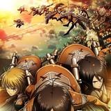 テレビアニメ「進撃の巨人」16年1月からBSプレミアムで放送決定 クライマックスは3話連続放送