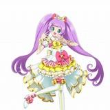 TVアニメ「プリパラ」4月から新シーズン放送開始 ミュージカル版のキービジュアルも公開
