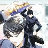 「坂本ですが?」がテレビアニメ化!坂本役は緑川光、監督は「銀魂」の高松信司