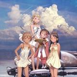 「ラストエグザイル ‐銀翼のファム‐ Over The Wishes」舞台挨拶開催決定 豊崎愛生らメインキャストが登壇