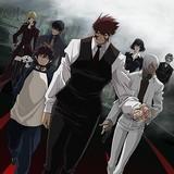 「血界戦線」公式ファンブック発売決定 新作アニメ「王様のレストランの王様」DVD同梱版も